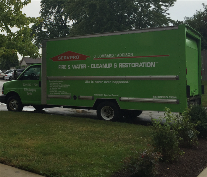 General SERVPRO of Lombard/Addison