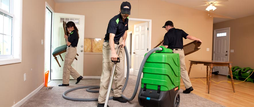Lombard, IL cleaning services